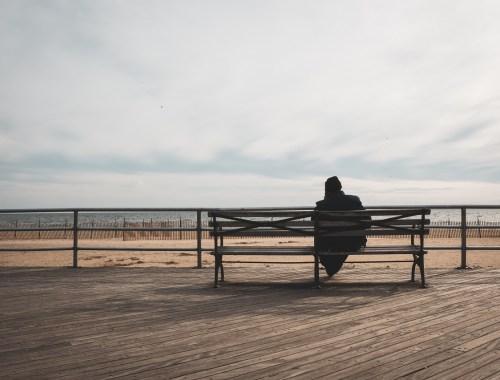 Coney Island - NYC - on y va ou pas en hiver - lilytoutsourire