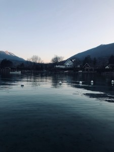 le lac d'Annecy pour un week-end - destination top ou flop - lilytoutsourire (11)