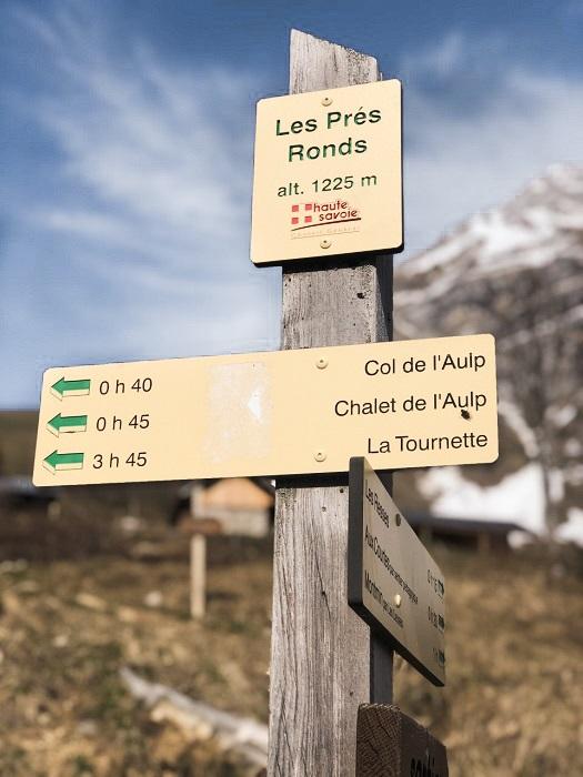 le lac d'annecy - top ou flop la randonnée de la tournette - lilytoutsourire (5)