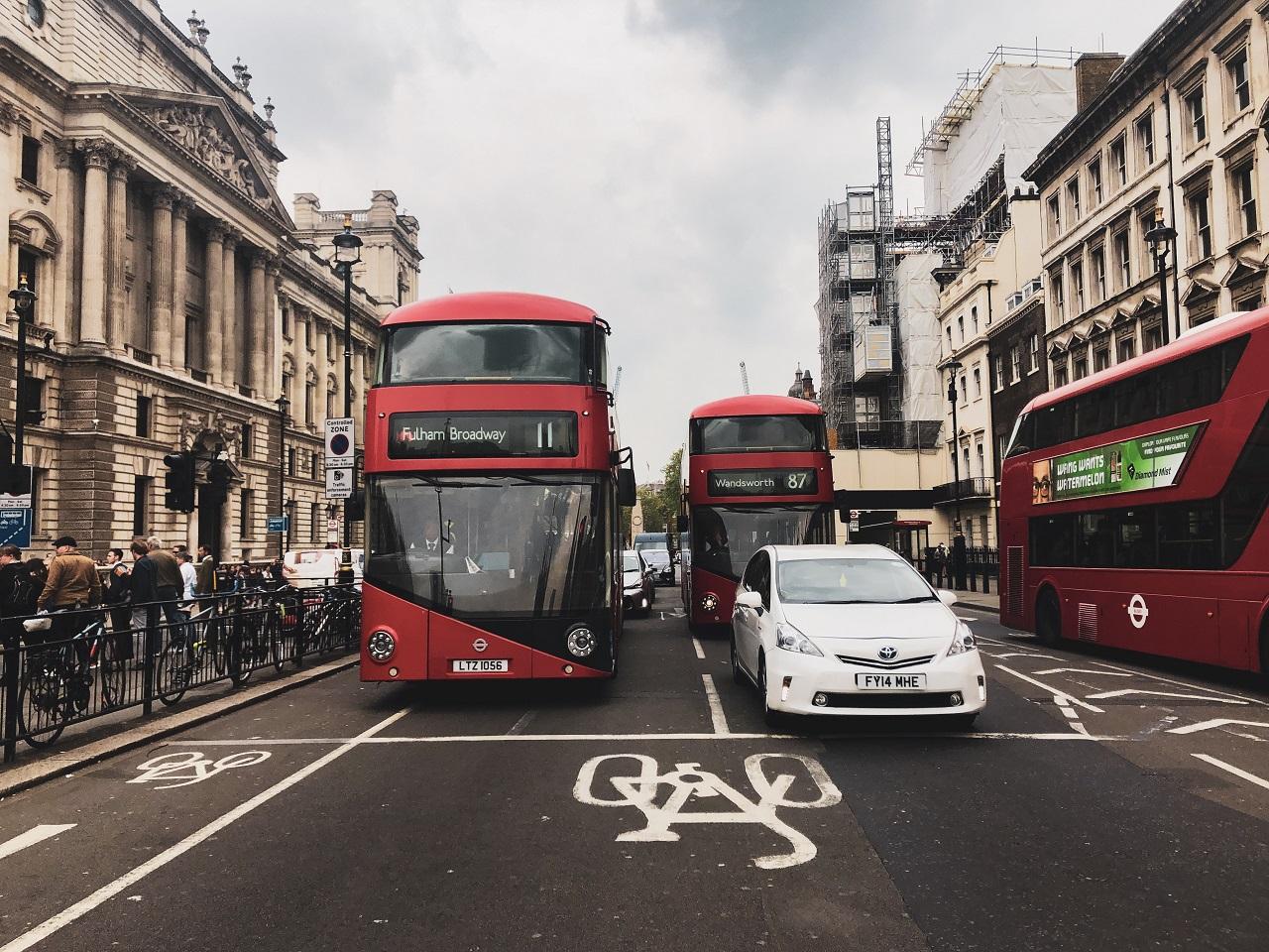 Je vous prépare bientôt d'autres articles sur la ville de Londres.