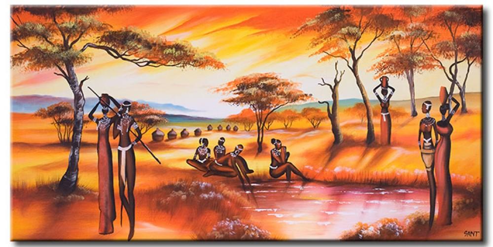 illustration mozambique