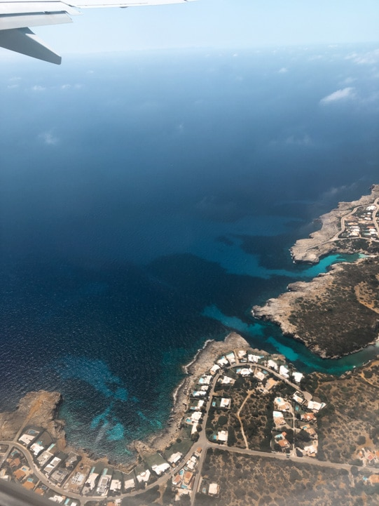Minorque - Menorca les Baléares
