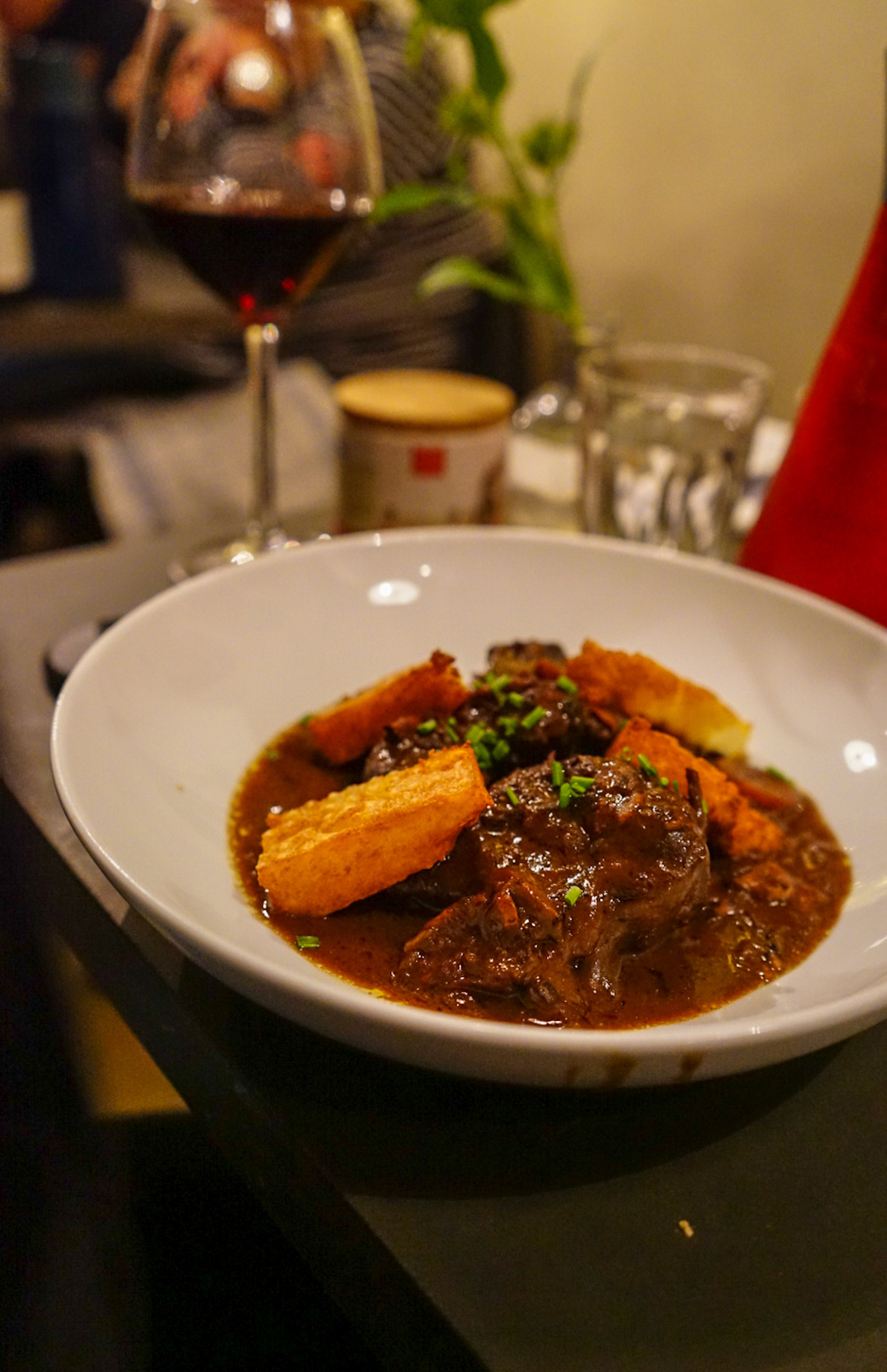 beef stew in France