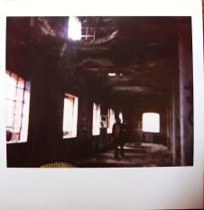 Inside Alatini Factory Greece 2011