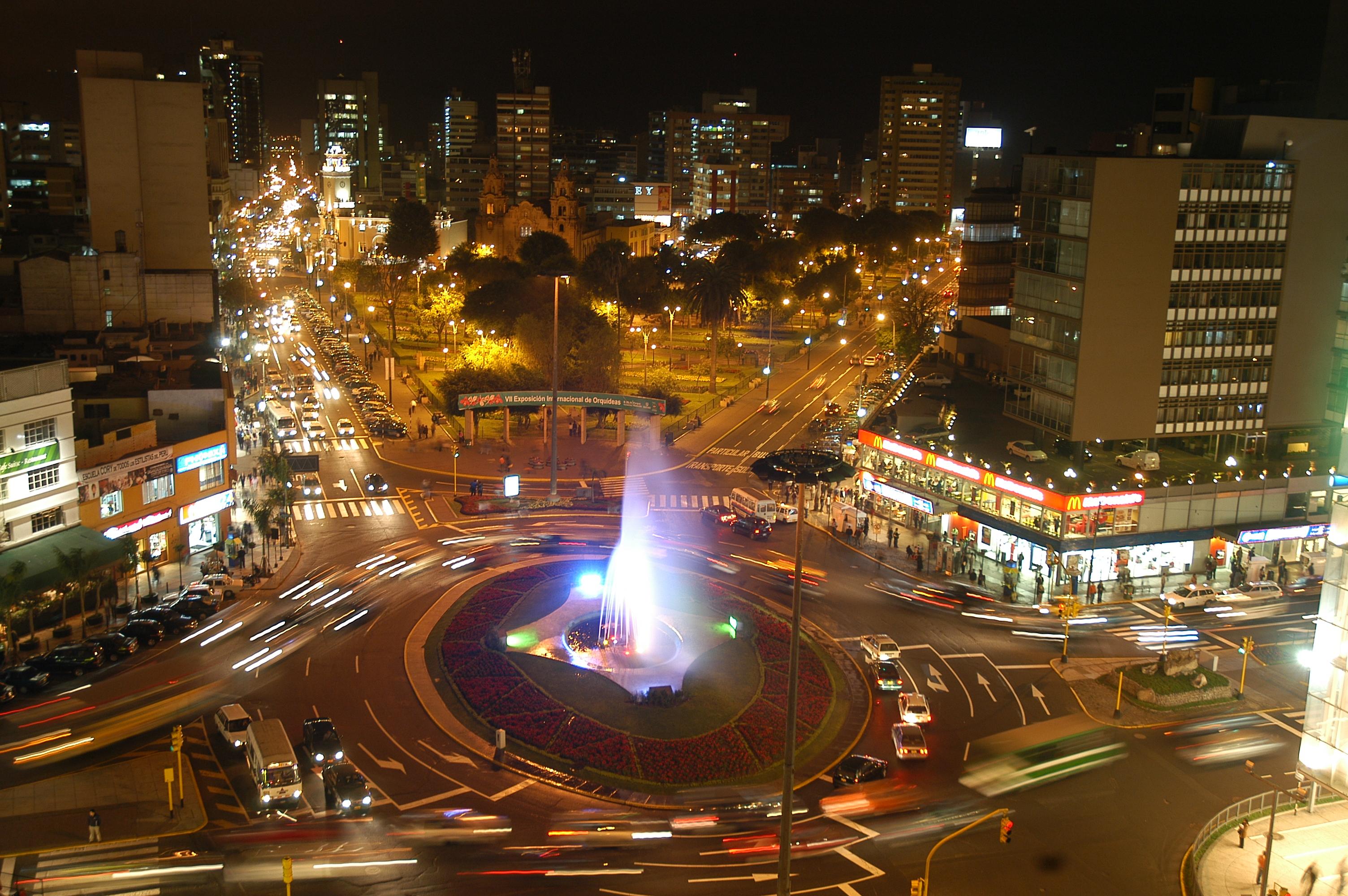 Costa Verde  Lima es Linda