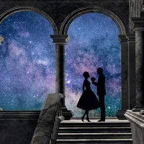 romance - imaginaire