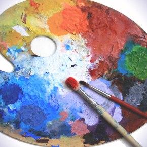Peintures et musées