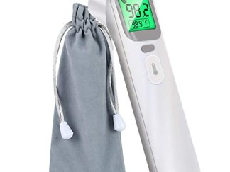 anthsania no touch forehead thermometer 51hxRYn3QdL