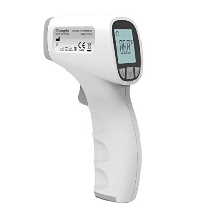 olangda no touch forehead thermometer 514kHBVrx6L