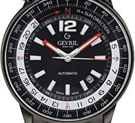 gevril watch for men 81l9E7AxxcL