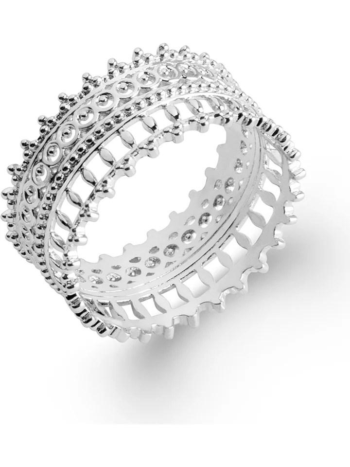 Lucette Silber Ring Günstig Kaufen Limango Outlet