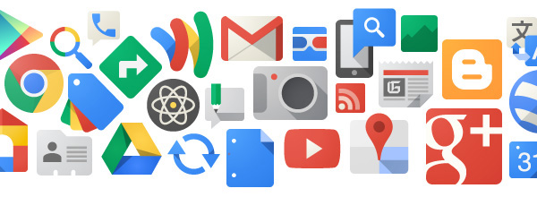 Mobile-Design_Flat_flat-google