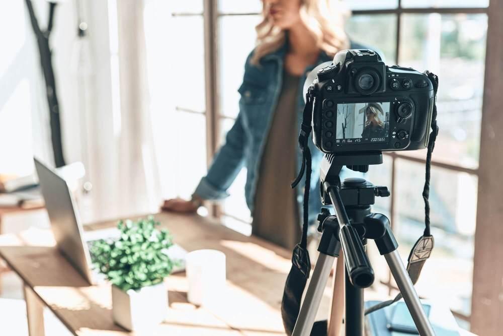 Vídeo marketing tendência