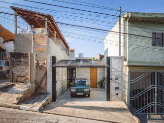 Com projeto genial simples casa na Vila Matilde ganha prêmio internacional limaonagua