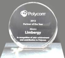 Reconocimiento Polycom