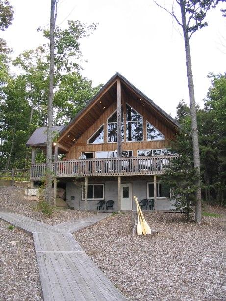 Buck Lake - Sept 12 03 - 1034