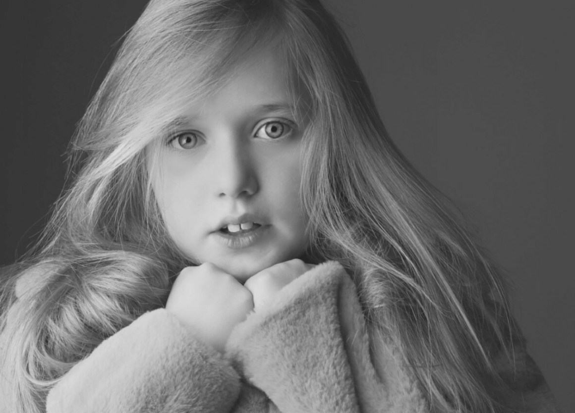The Lime Agency: Addison, child actor, extra and model