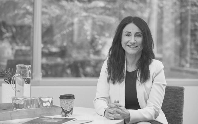 The Lime Agency: Antonia Mercorella, Chief Executive Officer REIQ, Keynote Speaker
