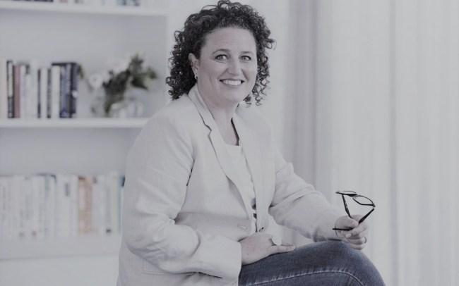 Dr. Kirstin Ferguson of Lime Agency