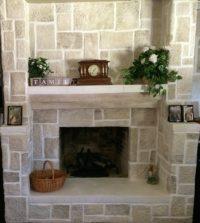Fireplaces | LimeCoat DFW