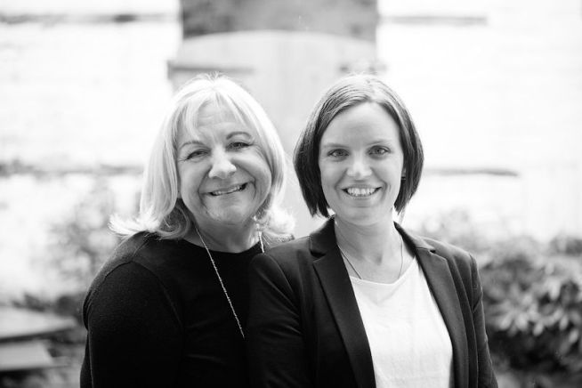 LimeCulture Chief Executives - Kim Doyle & Stephanie Reardon