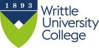 Writtle University College Logo