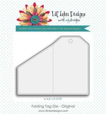 FoldingTagDie-Original