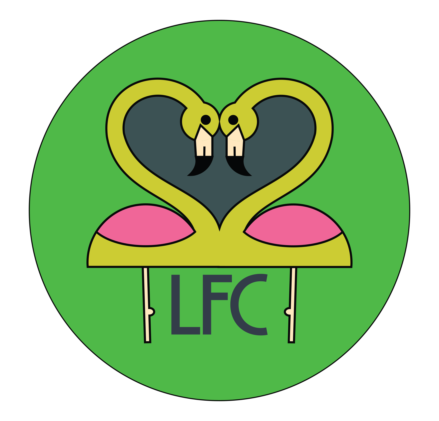 Lime Flamingo Collective