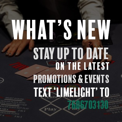 Limelight-promotions