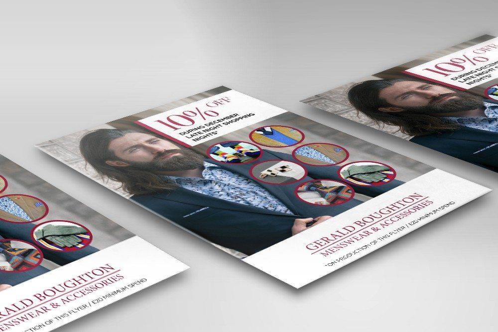 Our Portfolio Limelight Design Amp Print