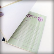 NCR pads in Bury St Edmunds, Suffolk | Limelight Design & Print
