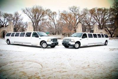 Limelight Limo Saskatoon Limousines