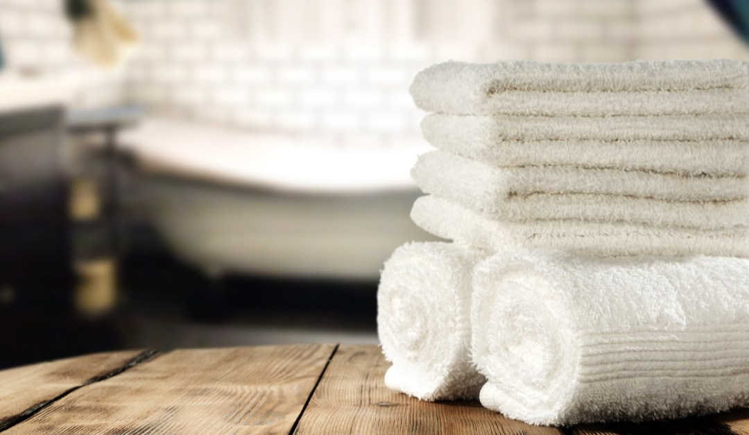Space saving tips for your cosy bathroom