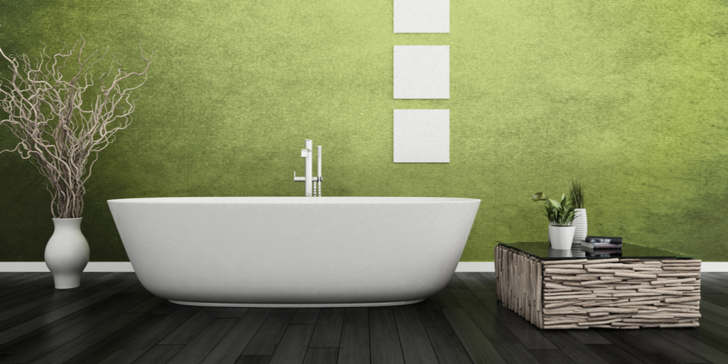 Bathroom renovations on your mind?