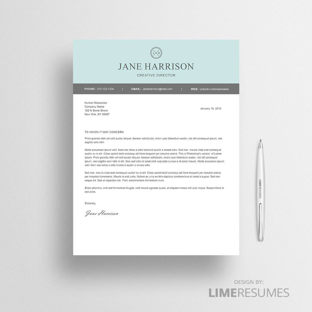 Microsoft Word Templates For Resumes Resume Template 18