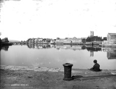 Limerick (c. 1895) - Lawrence Collection