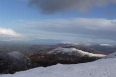 I want to climb all the peaks/ridges