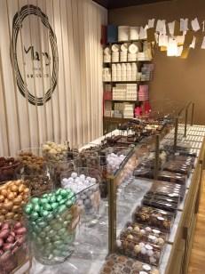 Mary Chocolates