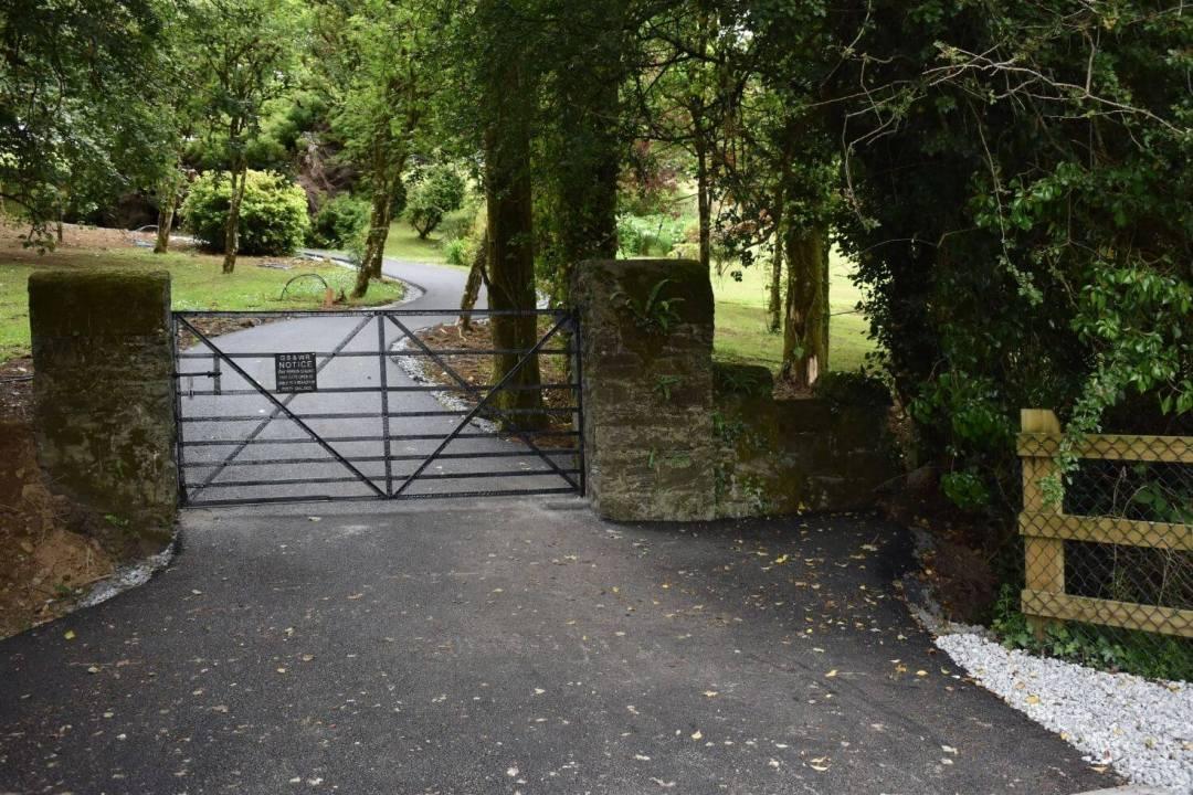 Barnagh Greenway Hub   Direct Access to the Limerick Greeway   Barnagh Gardens