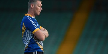 """WATCH: """"We haven't witnessed this before""""   Ciarán Carey discusses the current Limerick side"""