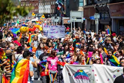 LGBTQ+ workplace discrimination