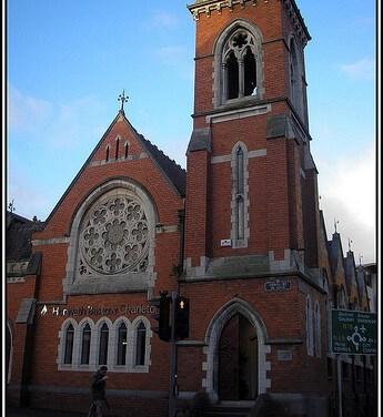 Presbyterian Church, Henry Street