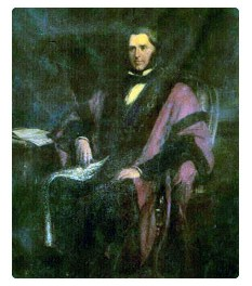 Dr. Matthew Potter – First Citizens of the Treaty City