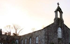 Newport Church Catherine Egan and Charles Moore