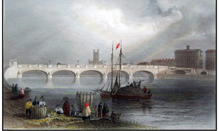 Limerick Bridges