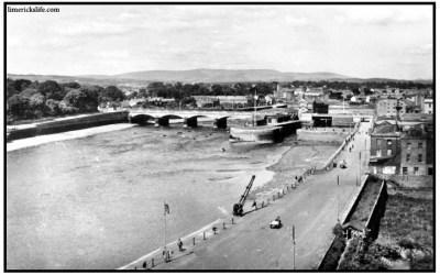 The Destructive Storm of 1846 in Limerick