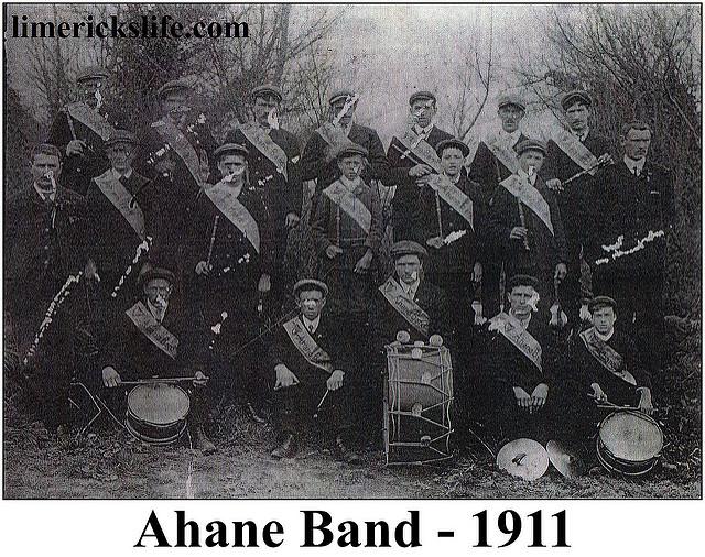 ahane band 1911