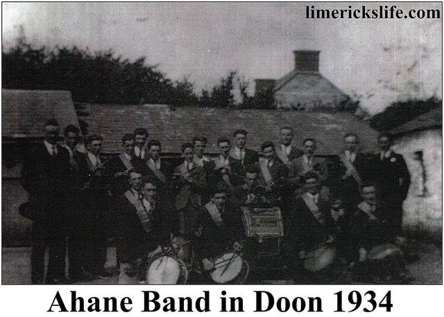 ahane band 1934