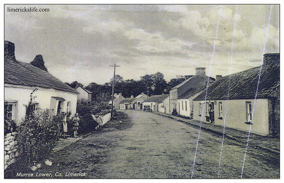10 Images of Old Murroe