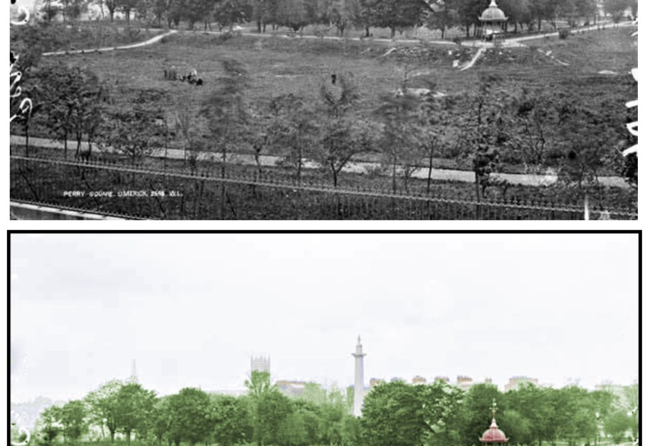 The People's Park